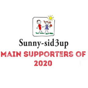 Sunny Side up charity are main supporters of GTMA Football Tournement 2020